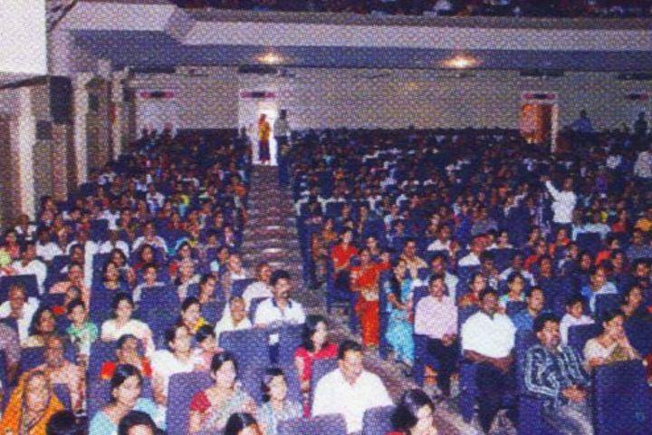 AGP Public School-Meeting