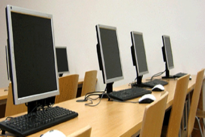 Agragami Convent School-Computer Lab