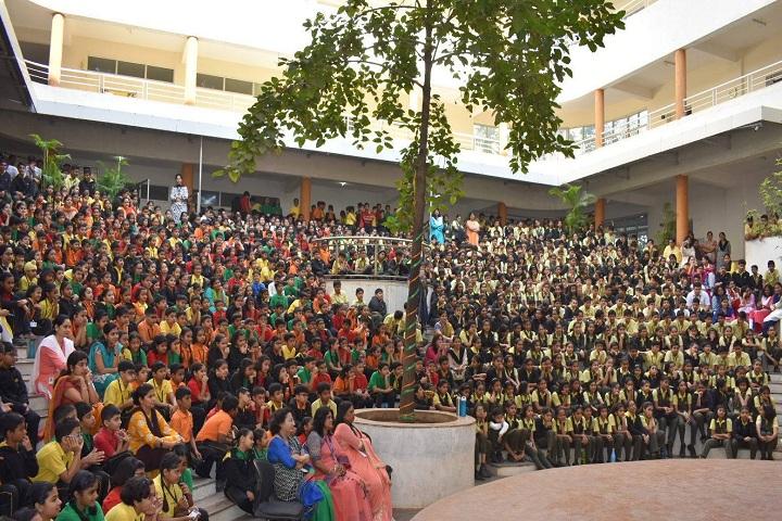 Akshara International School-Events
