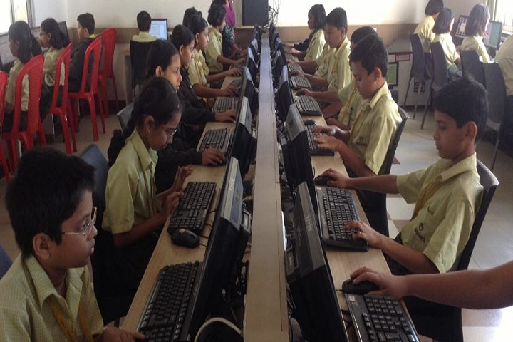 Akshara International School-IT-Lab