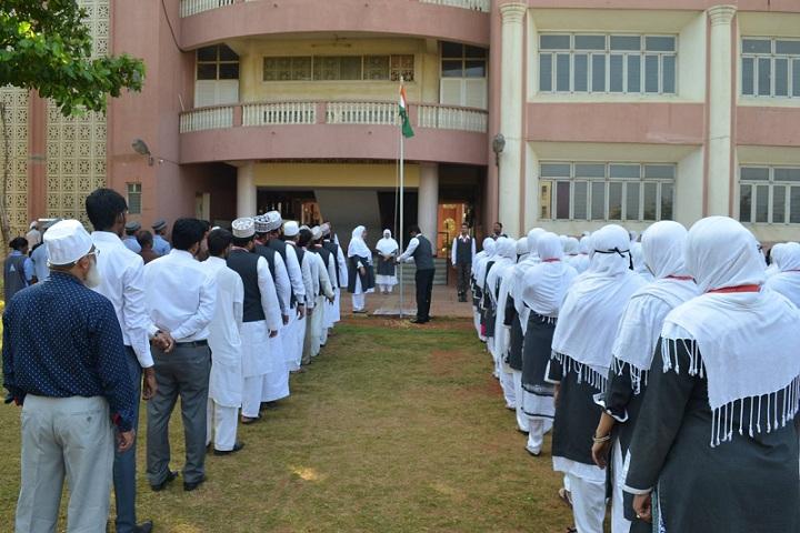 Al Barkaat Malik Muhammad Islam English School-Events republic day