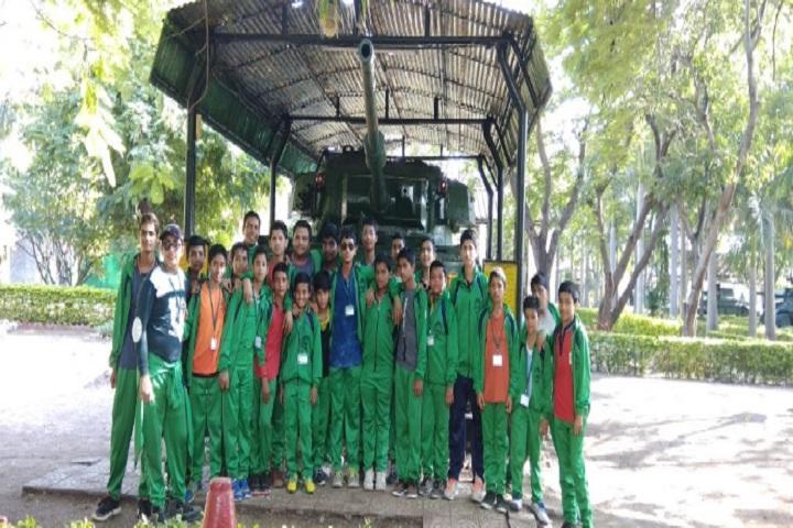 Al Irfan School-Educational Tour
