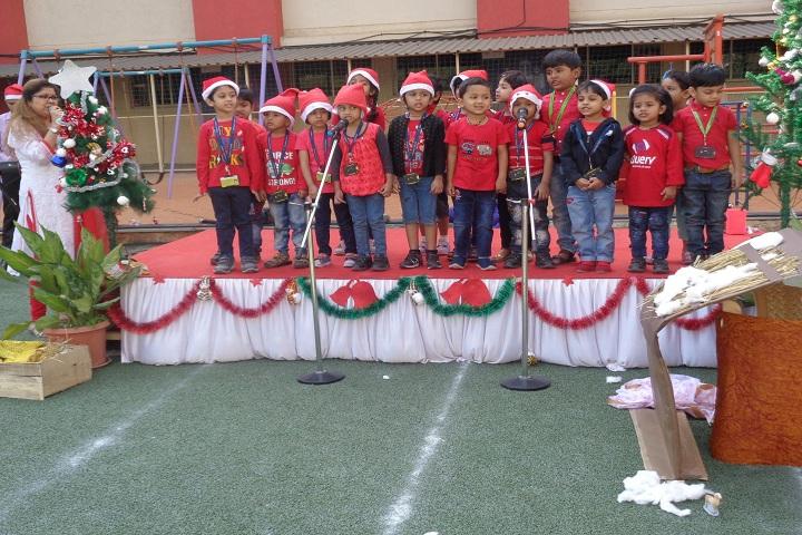 Amanora School-Events