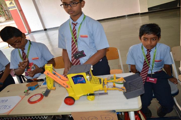 Amanora School-Others activity