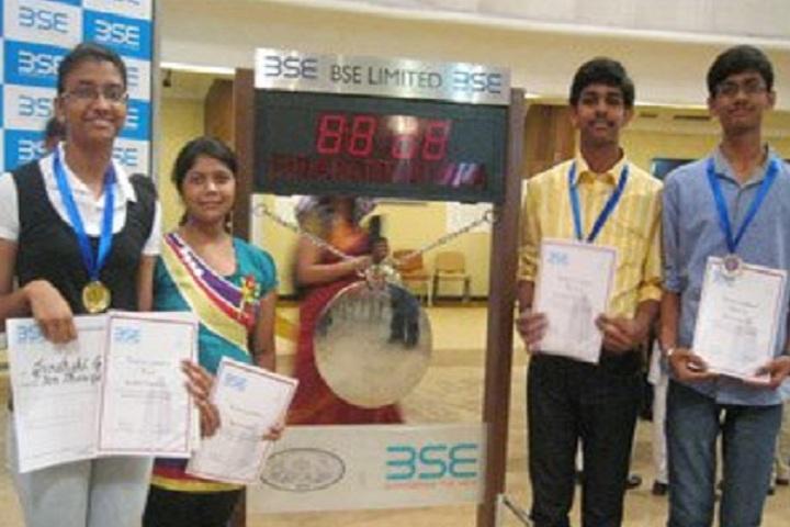 Ambuja Vidya Niketan-Others prize