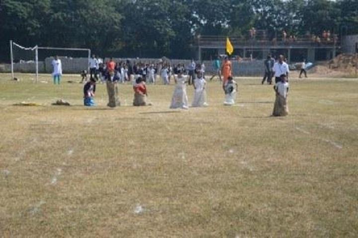 Ambuja Vidya Niketan-Sports