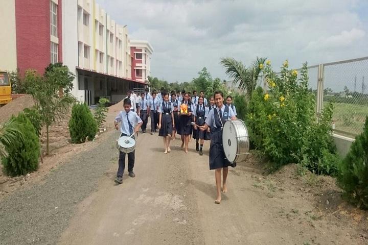 Amrutvahini International School-Others rally