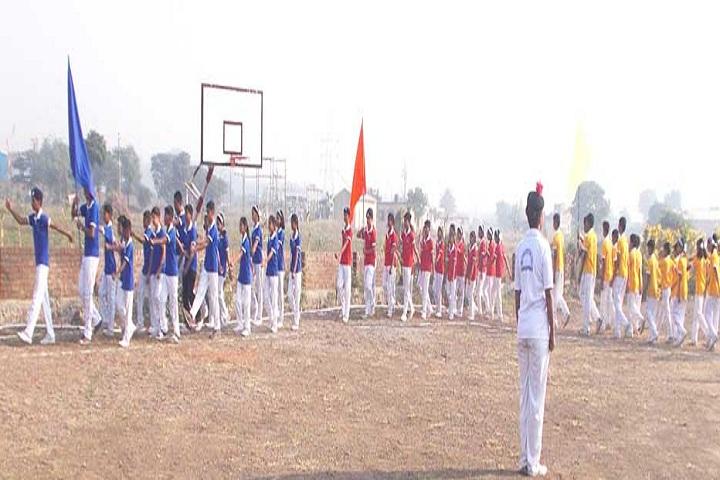 Amrutvahini International School-Others sports meet