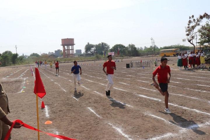 Angel High School-Sports