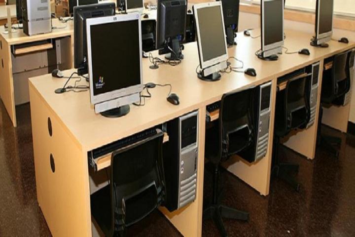 Angel High School-IT-Lab
