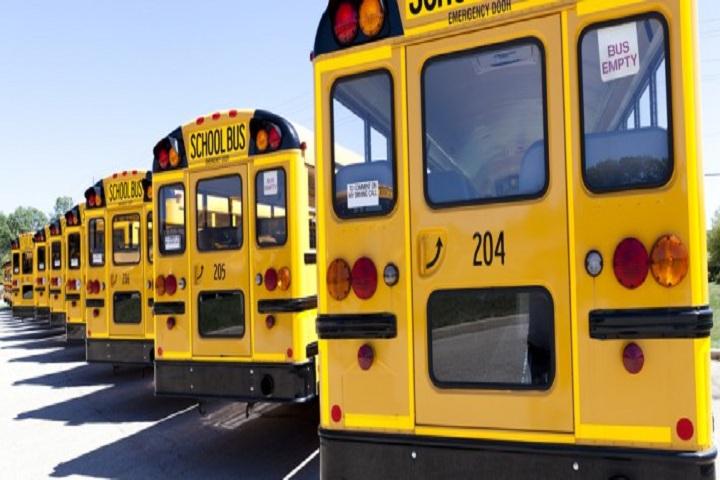 Angel High School-Transport