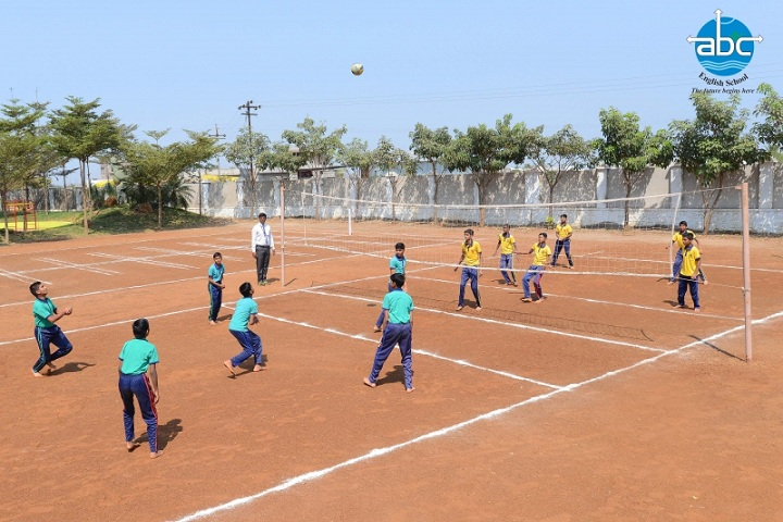 Annasaheb Balasaheb Chakote English School-Sports