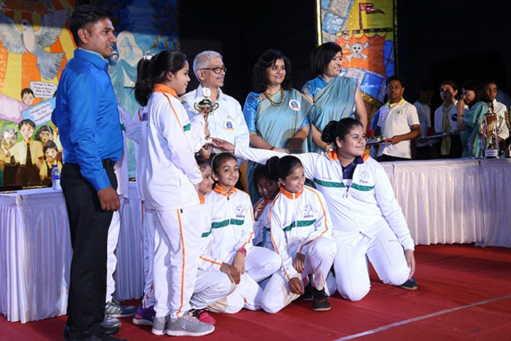 Apeejay School-Annual Day