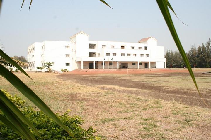 Appasaheb Birnale Public School-School Campus