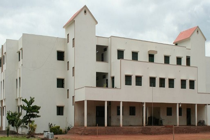 Appasaheb Birnale Public School-Campus Side View