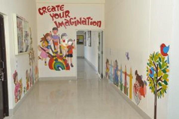 Army Public School-Arts Room