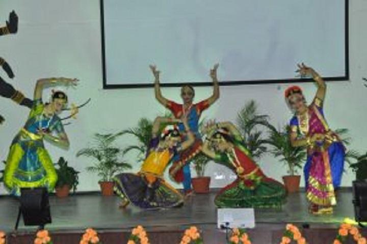 Army Public School-Classical Dances