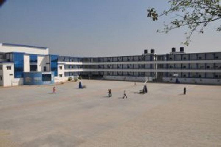 Army Public School-Play Ground