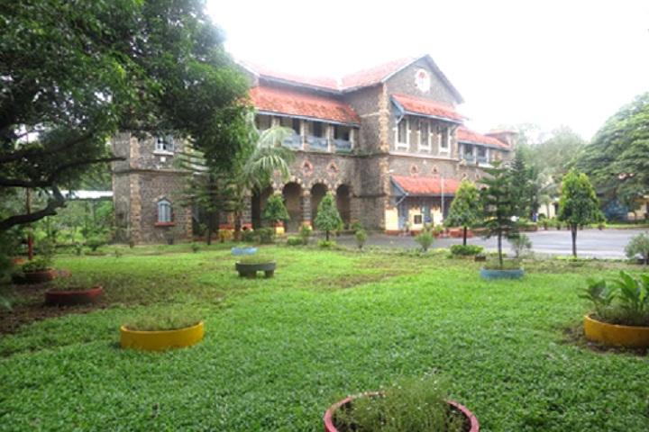 Army Public School-School Campus