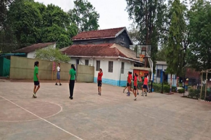 Army Public School-Basket Ball Competitions
