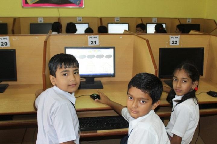 Army Public School-Computer Lab