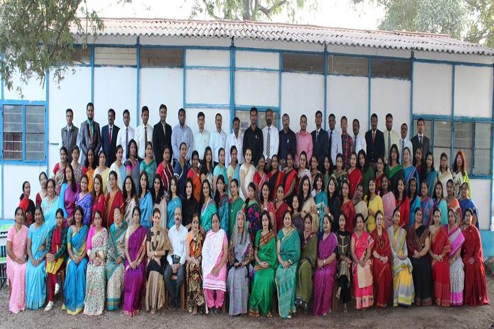 Army Public School-Staff