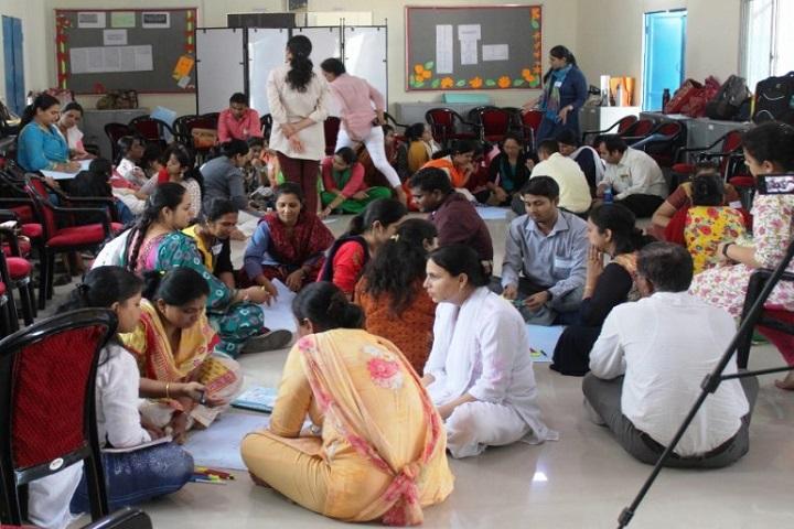 Army Public School-Workshop