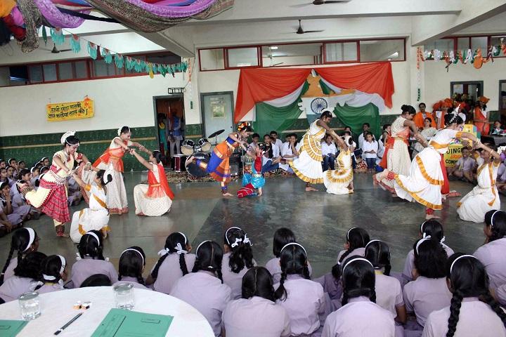 Arya Gurukul-Indenpendence Day