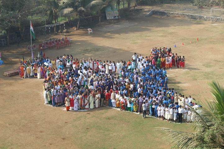 Arya Gurukul-Republic Day