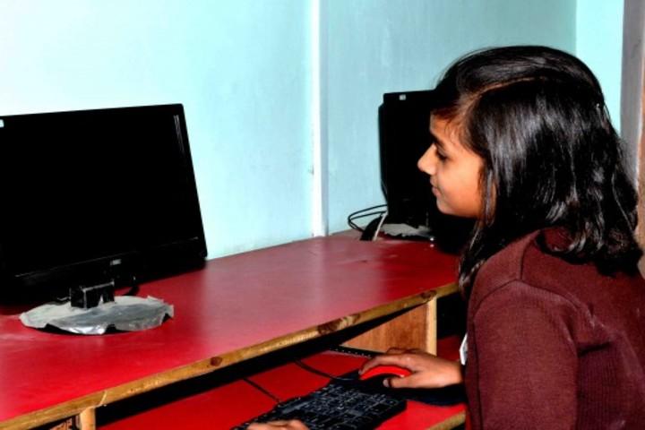 Asheville World School-Computer Lab