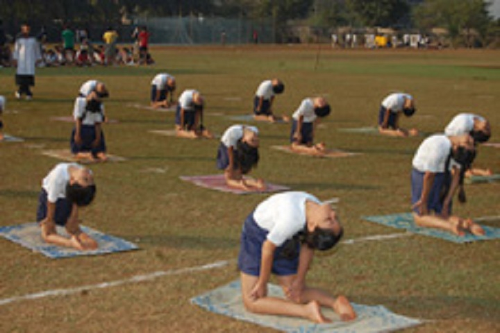 Ashok Academy-Yoga