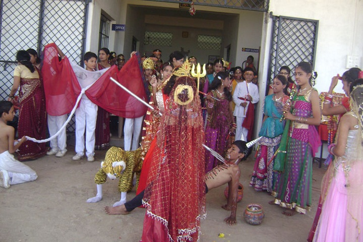 Asim Saraf Central Academy-Events