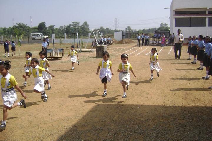 Asim Saraf Central Academy-Games