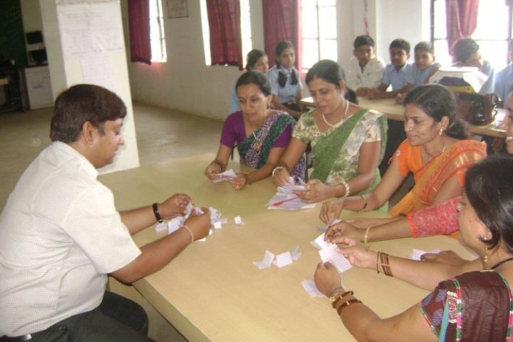 Asim Saraf Central Academy-School Election