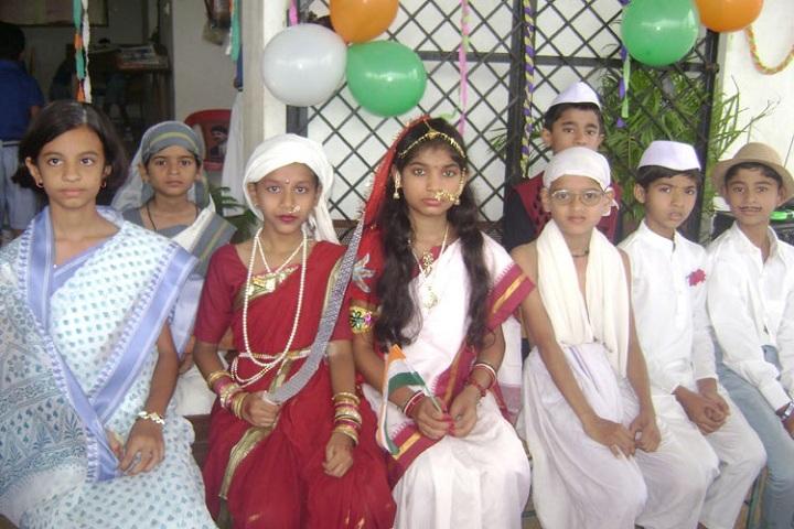 Asim Saraf Central Academy-Fancy Dress