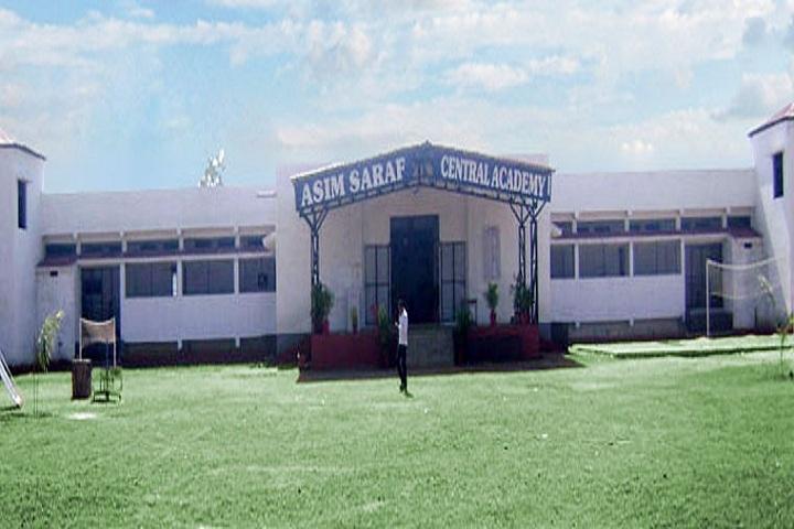 Asim Saraf Central Academy-School Campus
