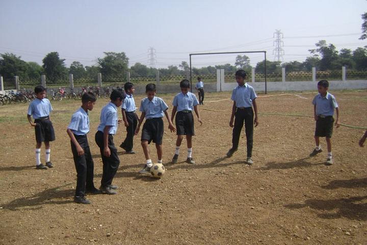 Asim Saraf Central Academy-Sports
