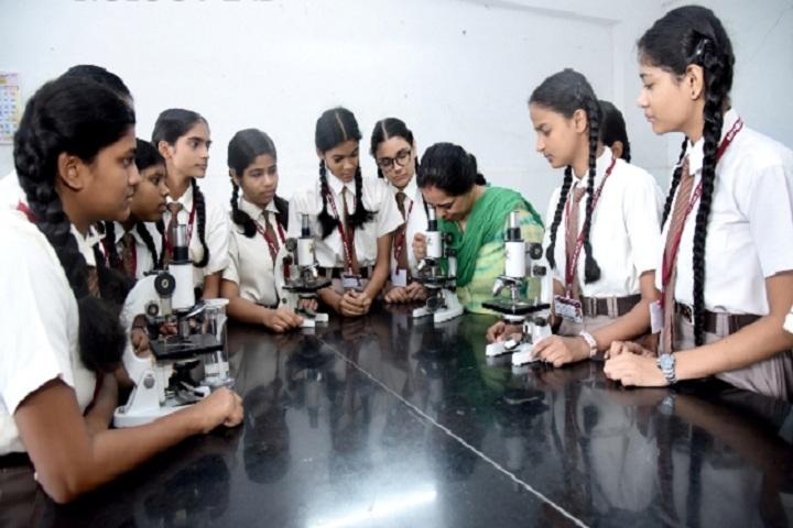 ASP Public School-Biology Lab