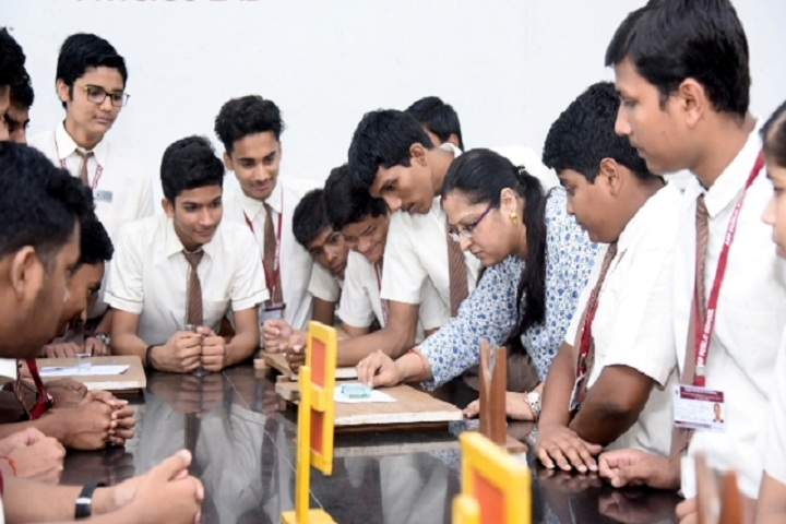 ASP Public School-Physics Lab