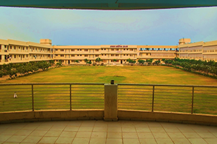 Atma Malik International School-Campus