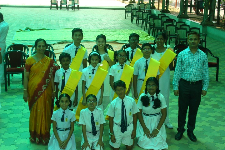 Atomic Energy Central School No 1-Sports Meet