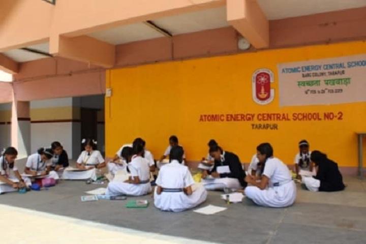 Atomic Energy Central School 2-Art