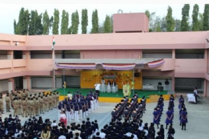 Atomic Energy Central School 2-Assembly