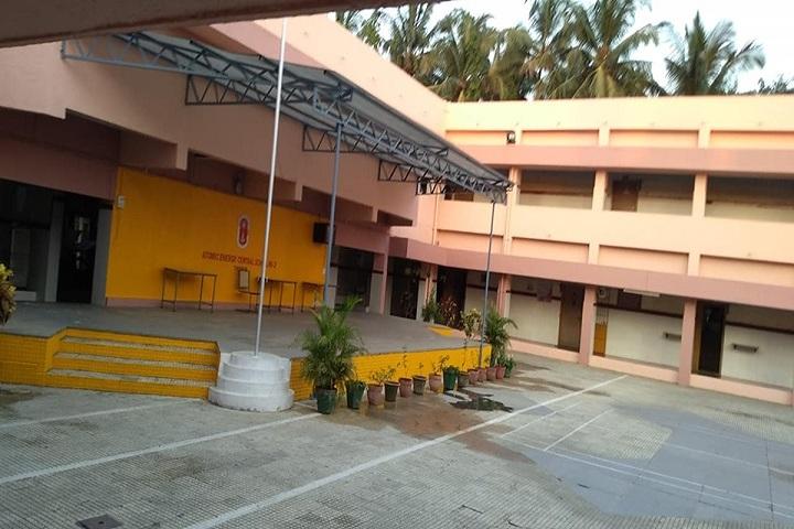 Atomic Energy Central School 2-Ground