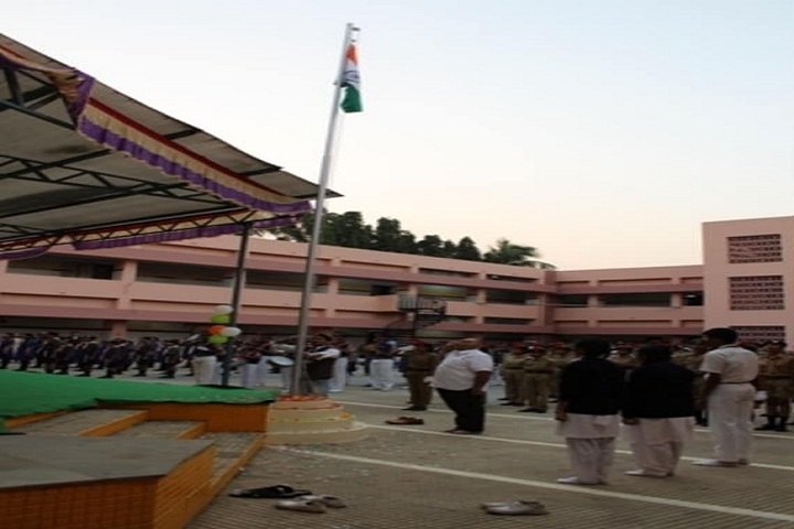 Atomic Energy Central School 2-Republic Day