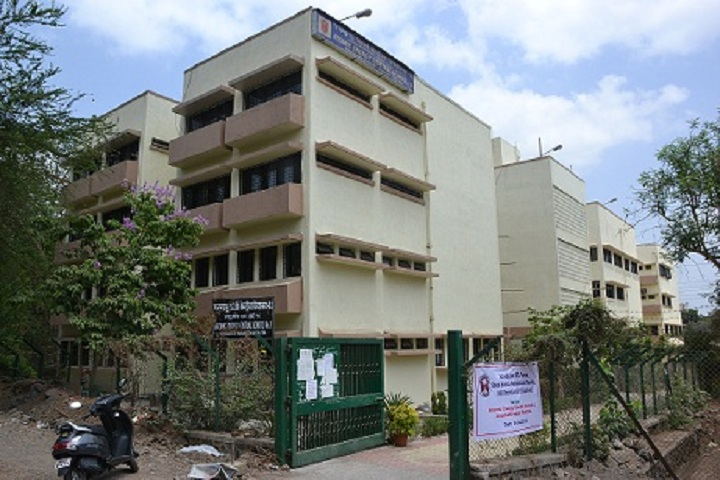 Atomic Energy Central School No 3-Campus View