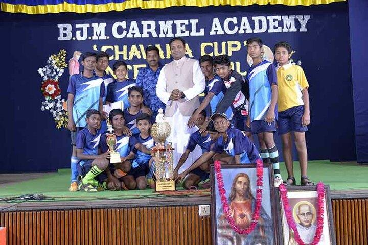 BJM Carmel Academy-Award