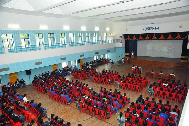 B K Birla Centre For Education-Auditorium