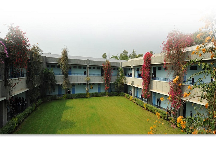 B K Birla Centre For Education-School Campus