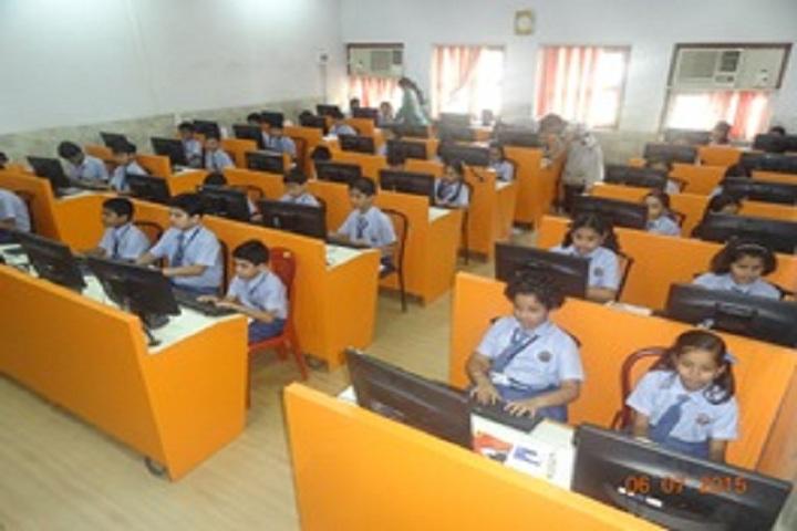 B K Birla Public School-IT Lab